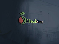 MealStax Logo - Entry #92