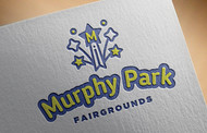 Murphy Park Fairgrounds Logo - Entry #75
