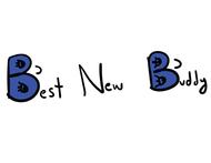 Best New Buddy  Logo - Entry #108