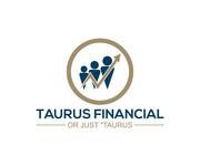 "Taurus Financial (or just ""Taurus"") Logo - Entry #60"