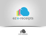ez e-receipts Logo - Entry #6