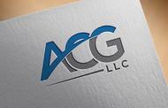 ACG LLC Logo - Entry #102