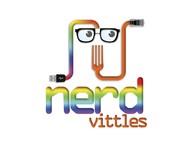 Nerd Vittles Logo - Entry #71