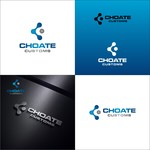 Choate Customs Logo - Entry #399