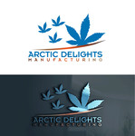 Arctic Delights Logo - Entry #100