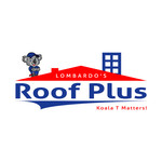 Roof Plus Logo - Entry #305