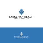 Tangemanwealthmanagement.com Logo - Entry #32