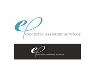 Executive Assistant Services Logo - Entry #37