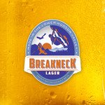 Breakneck Lager Logo - Entry #6