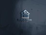 RI Building Corp Logo - Entry #23
