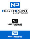 NORTHPOINT MORTGAGE Logo - Entry #30
