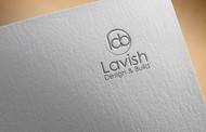 Lavish Design & Build Logo - Entry #32