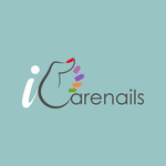 icarenails Logo - Entry #139