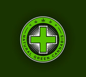 Natural Green Cannabis Logo - Entry #31