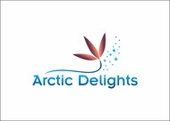 Arctic Delights Logo - Entry #197