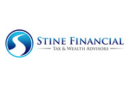 Stine Financial Logo - Entry #165