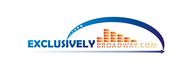ExclusivelyBroadway.com   Logo - Entry #185
