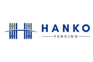 Hanko Fencing Logo - Entry #320