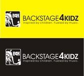 Music non-profit for Kids Logo - Entry #130