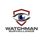 Watchman Surveillance Logo - Entry #255