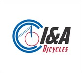 i & a Bicycles Logo - Entry #51