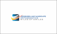 Jergensen and Waddoups Orthodontics Logo - Entry #55