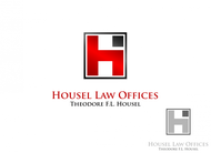 Housel Law Offices  : Theodore F.L. Housel Logo - Entry #91