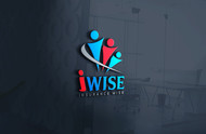 iWise Logo - Entry #321