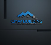 CMW Building Maintenance Logo - Entry #49