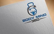 Body Mind 360 Logo - Entry #262