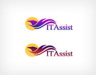 IT Assist Logo - Entry #92