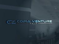 Copia Venture Ltd. Logo - Entry #189