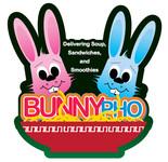 Bunny Pho Logo - Entry #8