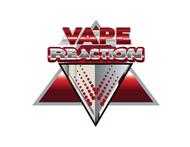 Vape Reaction Logo - Entry #15