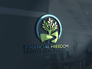 Financial Freedom Logo - Entry #149