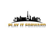 Play It Forward Logo - Entry #238