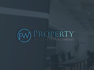 Property Wealth Management Logo - Entry #77