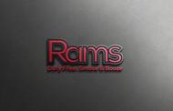 Rams Duty Free + Smoke & Booze Logo - Entry #108