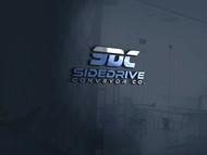 SideDrive Conveyor Co. Logo - Entry #226