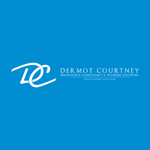 Dermot Courtney Behavioural Consultancy & Training Solutions Logo - Entry #116