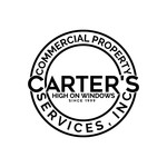 Carter's Commercial Property Services, Inc. Logo - Entry #163