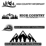High Country Informant Logo - Entry #44