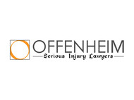 Law Firm Logo, Offenheim           Serious Injury Lawyers - Entry #43
