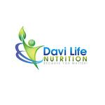 Davi Life Nutrition Logo - Entry #662