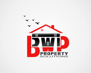Real Estate Investing Logo - Entry #66