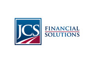 jcs financial solutions Logo - Entry #275