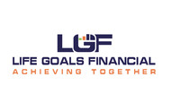 Life Goals Financial Logo - Entry #38