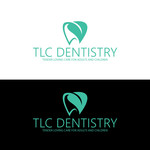 TLC Dentistry Logo - Entry #165