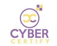 Cyber Certify Logo - Entry #99