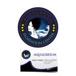 Aqualibrium Logo - Entry #73